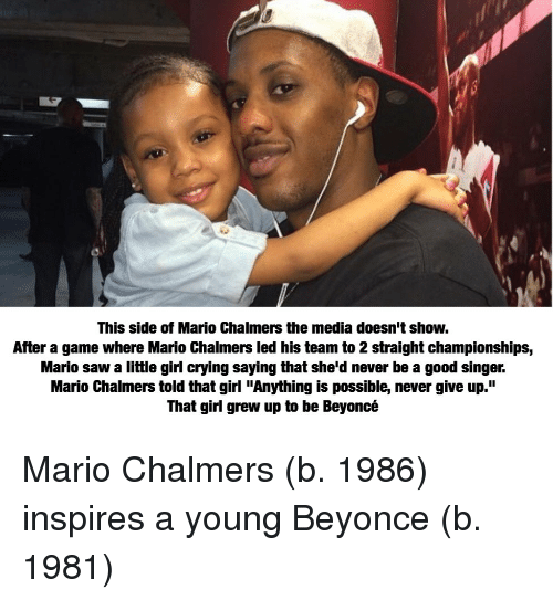 this side of mario chalmers the media doesnt show after 4718159 ✅ 25 best memes about christopher reeve christopher reeve memes