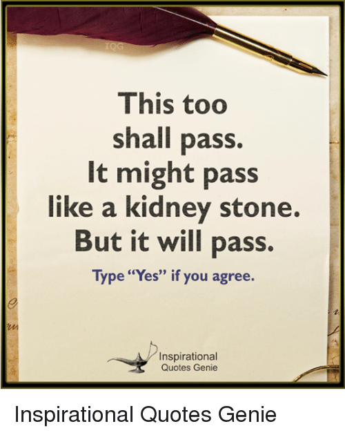 This too shall pass quotes