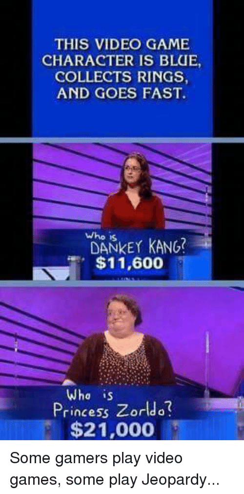 Who Is Dankey Kang