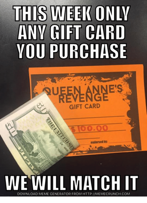 this week only any gift card you purchase gift card 6753080 ✅ 25 best memes about sports meme generator sports meme,Meme Card Generator