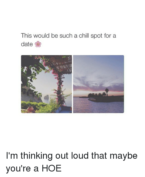 you me the dating spot