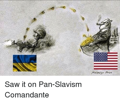what was the goal of pan slavism