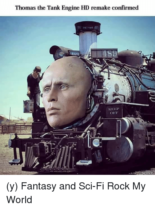 thomas the tank engine hd remake confirmed keep off y 8025952 ✅ 25 best memes about thomas the tank engine thomas the tank