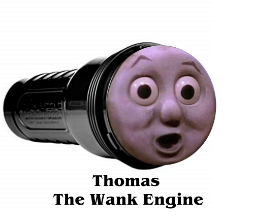 25 Best Memes About Let Down: 25+ Best Memes About Thomas The Wank Engine