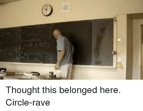 Rave and Rave Meme on ME ME