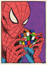 """Spider, SpiderMan, and Target: <p><a class=""""tumblr_blog"""" href=""""http://heyoscarwilde.tumblr.com/post/39074745649/with-great-power-comes-great-responsibility"""" target=""""_blank"""">heyoscarwilde</a>:With great power comes great responsibility.Spider-Man illustratedby <a href=""""http://www.flickr.com/photos/s9txe/"""" target=""""_blank"""">Artur Harant</a>:: via<a href=""""http://www.flickr.com/photos/s9txe/6922773972/"""" target=""""_blank"""">s9txe</a></p>"""