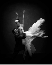 """<p><a class=""""tumblr_blog"""" href=""""http://i-wontdance.tumblr.com/post/138369676454"""">i-wontdance</a>:</p> <blockquote> <h2><b>Enhancing Body Lines in Dance. Learn how to Enhance your body lines</b></h2> <p>All  dancers have heard that they need to enhance their lines or lengthen  their lines. What are lines, or body lines, for dancers? <br/></p> <figure class=""""tmblr-full"""" data-orig-height=""""750"""" data-orig-width=""""500""""><img data-orig-height=""""750"""" data-orig-width=""""500"""" alt=""""image"""" src=""""https://78.media.tumblr.com/118762bfa175f3c2e6c08e7d485acf7d/tumblr_inline_o1nezlEt4A1qlkvfr_500.gif""""/></figure><p>Dancers'  lines are the way in which their limbs extend through the space in  which they are dancing. Line describes the dancers' use of the space  around them. Whether or not a dancer has exceptionally long limbs or  lengthy proportions does not matter in terms of lines. There are ways  for every dancer to elongate what he or she does have. Here are some  steps that dancers can take to find their perfect lines. <br/><br/><b>Be Aware of the Space Taken Up by the Body. </b>Dancers  should always be conscious of their bodies, whether in motion or  standing still. There should be a constant effort to extend the body in  every direction, lengthening the neck, lowering the shoulders, and  extending the limbs.<b><br/></b></p> <figure class=""""tmblr-full"""" data-orig-height=""""244"""" data-orig-width=""""500""""><img data-orig-height=""""244"""" data-orig-width=""""500"""" alt=""""image"""" src=""""https://78.media.tumblr.com/7e2c2f4a7b9da5e785f08021ce2ba74f/tumblr_inline_o1nfofRKfn1qlkvfr_500.gif""""/></figure><p><b>Dancers should also be aware of what works  for their individual bodies.</b>They should learn which angles can appear  to shorten their lines, and which angles add length to their limbs. In  most cases, parallel lines (an arm extended toward the back with the leg  up in first arabesque, for example) will give the illusion of length.</p> <figure class=""""tmblr-full"""" data-orig-height=""""244"""" data-orig-width=""""500""""><img"""