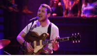 "Target, Tumblr, and Blog: <p><a class=""tumblr_blog"" href=""http://latenightjimmy.tumblr.com/post/64845188206/fleet-foxes-frontman-robin-pecknold-performs-pearl"" target=""_blank"">latenightjimmy</a>:</p> <blockquote> <p>Fleet Foxes frontman Robin Pecknold <a href=""http://www.latenightwithjimmyfallon.com/blogs/2013/10/robin-pecknold-performs-pearl-jams-corduroy/"" target=""_blank"">performs Pearl Jam's ""Corduroy"" in honor of Night 2 of Pearl Jam Week. </a></p> </blockquote> <p>ICYMI: Robin Pecknold covered &ldquo;Corduroy&rdquo; by Pearl Jam.</p>"