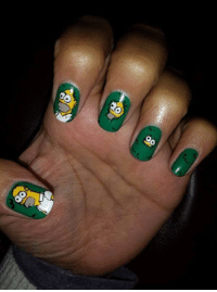 "<p><a class=""tumblr_blog"" href=""http://submit-your-nail-art.tumblr.com/post/139515520707"">submit-your-nail-art</a>:</p> <blockquote> <p>Homer in the hedge nails<br/></p> </blockquote>: <p><a class=""tumblr_blog"" href=""http://submit-your-nail-art.tumblr.com/post/139515520707"">submit-your-nail-art</a>:</p> <blockquote> <p>Homer in the hedge nails<br/></p> </blockquote>"