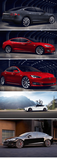 """<p><a class=""""tumblr_blog"""" href=""""http://teslamotorsblog.tumblr.com/post/142718077151"""">teslamotorsblog</a>:</p> <blockquote> <p>Therumored refreshfor Tesla's Model S sedan is now official, bringing a new-look fascia and adaptive LED headlights that hew closely to the design that first debuted on theModel Xcrossover late last year. The car is also getting a couple new interior finish choices and the a version of the Model X's ultra-aggressive cabin air filtration system as an option, which promises to filter out """"99.97% of particulate exhaust pollution and effectively all allergens, bacteria and other contaminants from cabin air."""" It also includes the positive-pressure """"Bioweapon Defense Mode"""" from the Model X.</p>  <p>Additionally, the Model S now has a 48-amp charger standard — up from 40 amps — which Tesla says will enable faster charging when connected to higher-amp outlets.</p>  <p>Teslamotors.com</p> </blockquote>: <p><a class=""""tumblr_blog"""" href=""""http://teslamotorsblog.tumblr.com/post/142718077151"""">teslamotorsblog</a>:</p> <blockquote> <p>Therumored refreshfor Tesla's Model S sedan is now official, bringing a new-look fascia and adaptive LED headlights that hew closely to the design that first debuted on theModel Xcrossover late last year. The car is also getting a couple new interior finish choices and the a version of the Model X's ultra-aggressive cabin air filtration system as an option, which promises to filter out """"99.97% of particulate exhaust pollution and effectively all allergens, bacteria and other contaminants from cabin air."""" It also includes the positive-pressure """"Bioweapon Defense Mode"""" from the Model X.</p>  <p>Additionally, the Model S now has a 48-amp charger standard — up from 40 amps — which Tesla says will enable faster charging when connected to higher-amp outlets.</p>  <p>Teslamotors.com</p> </blockquote>"""