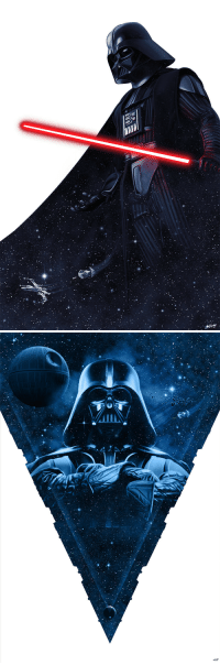 """<p><a class=""""tumblr_blog"""" href=""""http://tiefighters.tumblr.com/post/137204361467"""" target=""""_blank"""">tiefighters</a>:</p> <blockquote> <p><b><i>The Dark Side of the Force</i></b></p> <p>Created by<a href=""""http://www.doaly.co.uk/"""" target=""""_blank"""">Doaly</a>