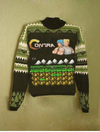 """Christmas, Family, and Target: <p><a class=""""tumblr_blog"""" href=""""http://uproxx.tumblr.com/post/38158381499/here-are-20-geeky-christmas-sweaters-and-holiday"""" target=""""_blank"""">uproxx</a>:</p> <blockquote>  <h1><a href=""""http://www.uproxx.com/gammasquad/2012/12/geeky-christmas-sweaters/"""" rel=""""bookmark"""" title=""""Permanent Link to Here Are 20 Geeky Christmas Sweaters And Holiday Shirts To Make You Totally Rad At The Family Dinner"""" target=""""_blank"""">Here Are 20 Geeky Christmas Sweaters And Holiday Shirts To Make You Totally Rad At The Family Dinner</a></h1> </blockquote> <p>12 Days of Christmas Sweaters is in full force on Late Night - take a look at these nerdy options!</p>"""