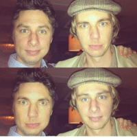 "<p><a href=""http://awesomacious.tumblr.com/post/172833885741/zach-braff-shared-this-faceswap-of-himself-and-dax"" class=""tumblr_blog"">awesomacious</a>:</p>  <blockquote><p>Zach Braff shared this faceswap of himself and Dax Shepard on Twitter</p></blockquote>: <p><a href=""http://awesomacious.tumblr.com/post/172833885741/zach-braff-shared-this-faceswap-of-himself-and-dax"" class=""tumblr_blog"">awesomacious</a>:</p>  <blockquote><p>Zach Braff shared this faceswap of himself and Dax Shepard on Twitter</p></blockquote>"