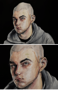 "<p><a href=""http://blatantly-hidden.tumblr.com/post/171015467214/another-realistic-gouache-portrait-of-setheverman"" class=""tumblr_blog"">blatantly-hidden</a>:</p><blockquote> <p>another realistic gouache portrait of <a href=""https://tmblr.co/mBzwehFPuDrE1Hl_h5zPkgQ"">@setheverman</a></p> <p><strike>i worked really hard on this one</strike><br/></p> </blockquote> <p>thank you, this looks amazing!!! i would hang it on my wall, but having art of myself on my wall is too much of a power move&hellip; i am not strong enough, yet.</p>: <p><a href=""http://blatantly-hidden.tumblr.com/post/171015467214/another-realistic-gouache-portrait-of-setheverman"" class=""tumblr_blog"">blatantly-hidden</a>:</p><blockquote> <p>another realistic gouache portrait of <a href=""https://tmblr.co/mBzwehFPuDrE1Hl_h5zPkgQ"">@setheverman</a></p> <p><strike>i worked really hard on this one</strike><br/></p> </blockquote> <p>thank you, this looks amazing!!! i would hang it on my wall, but having art of myself on my wall is too much of a power move&hellip; i am not strong enough, yet.</p>"