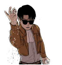 "<p><a href=""http://bluecrownedbird.tumblr.com/post/155767258609/levi-version-of-the-salt-bae-meme-%CA%96"" class=""tumblr_blog"">bluecrownedbird</a>:</p><blockquote> <p>Levi version of the Salt Bae meme ( ͡° ͜ʖ ͡°)</p> <p>  (<a href=""http://bluecrownedbird.tumblr.com/"">Melli</a>) ~ <i>Don't share or repost without credit</i> <i>please~</i><br/></p> </blockquote>: <p><a href=""http://bluecrownedbird.tumblr.com/post/155767258609/levi-version-of-the-salt-bae-meme-%CA%96"" class=""tumblr_blog"">bluecrownedbird</a>:</p><blockquote> <p>Levi version of the Salt Bae meme ( ͡° ͜ʖ ͡°)</p> <p>  (<a href=""http://bluecrownedbird.tumblr.com/"">Melli</a>) ~ <i>Don't share or repost without credit</i> <i>please~</i><br/></p> </blockquote>"