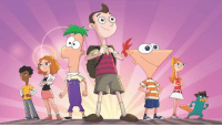 "Easter, Friends, and Tumblr: <p><a href=""http://disneytvanimation.com/post/163264704313/milo-murphys-law-and-phineas-and-ferb-crossover"" class=""tumblr_blog"">disneytva</a>:</p>  <blockquote><p>  Milo Murphys Law And Phineas And Ferb Crossover Heading Next Year!<br/><br/>Both shows hail from Dan Povenmire and Jeff ""Swampy"" Marsh, who have planned on doing the crossover since the beginning of Milo Murphy's Law. Eagle-eyed fans have noticed several Easter eggs planted throughout the first season that hinted at the fact that Milo and his friends live in Danville, also home to Phineas and Ferb.<br/><br/>In addition to Phineas and Ferb, the crossover also will feature characters including Perry the Platypus, Doofenshmirtz, Candace, Isabella, Baljeet and Buford.<br/><br/>""We've always known that Milo lived just a couple neighborhoods away from Phineas and Ferb,"" Povenmire and Marsh said in a joint statement. ""We've planted lots of clues and Easter eggs in this first season, so a lot of fans have figured it out. But what they don't know is that the story arc of Milo Murphy's Law has been designed from the very beginning to lead us to a big crossover with all the Phineas and Ferb characters. It's planned for early in the second season and we can't wait for the fans to see these two worlds collide.""<br/><br/>Milo Murphy's Law follows 13-year-old Milo Murphy (Al Yankovic, aka ""Weird Al""), the fictional great-great-great-great grandson of the Murphy's Law namesake. Milo is the personification of Murphy's Law, where anything that can go wrong, will go wrong. The series was recently renewed for a second season.  <br/></p><figure class=""tmblr-embed tmblr-full"" data-provider=""youtube"" data-orig-width=""540"" data-orig-height=""304"" data-url=""https%3A%2F%2Fwww.youtube.com%2Fwatch%3Fv%3DmnN_e7a5lIk%26feature%3Dyoutu.be""><iframe width=""540"" height=""304"" id=""youtube_iframe"" src=""https://www.youtube.com/embed/mnN_e7a5lIk?feature=oembed&amp;enablejsapi=1&amp;origin=https://safe.txmblr.com&amp;wmode=opaque"" frameborder=""0"" allowfullscreen=""""></iframe></figure></blockquote>"