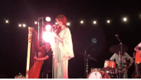 """Tumblr, Queen, and Control: <p><a href=""""http://gagasjoanne.tumblr.com/post/175300986480/chasers17-sweepmoon-florence-and-the-machine"""" class=""""tumblr_blog"""">gagasjoanne</a>:</p><blockquote> <p><a href=""""https://chasers17.tumblr.com/post/175290690638/sweepmoon-florence-and-the-machine-at-last"""" class=""""tumblr_blog"""">chasers17</a>:</p> <blockquote> <p><a href=""""http://sweepmoon.tumblr.com/post/175258040205/florence-and-the-machine-at-last-nights-spotify"""" class=""""tumblr_blog"""">sweepmoon</a>:</p> <blockquote><p>Florence and the Machine at last night's Spotify event in Brooklyn. As Florence began to sing Sky Full of Song a literal storm began to hit, she never faltered and embraced the storm.</p></blockquote>  <p>Watching this was an ethereal experience </p> </blockquote> <p>this queen literally summoned a storm during her performance when will your fave ever control the weather with such accuracy</p> </blockquote>"""