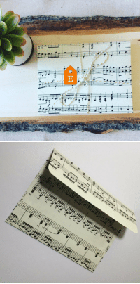 """<p><a href=""""http://lol-coaster.tumblr.com/post/154696149932/a2-music-sheet-envelopes-with-cards-10-10-a2"""" class=""""tumblr_blog"""">lol-coaster</a>:</p><blockquote> <h2><a href=""""https://www.etsy.com/listing/269070095/a2-music-sheet-envelopes-with-cards-10"""">  A2 music sheet envelopes with cards (10)</a></h2>  <br/><p>  10 A2 envelopes made from music sheets with cards! Each envelope is 4 3/8&quot; x 5 ¾&quot; and can be used for so many things! Party invites, wedding or shower notes, greeting cards or anything else you can think of. If you'd like to order a different amount, message me and I'll be happy to set up a custom order for you!<br/><br/>The bi-fold card is made from cardstock and can be kraft or white for your personal messages. The envelopes can be sealed with a small dab of glue or a sticker!  <br/></p> </blockquote>: <p><a href=""""http://lol-coaster.tumblr.com/post/154696149932/a2-music-sheet-envelopes-with-cards-10-10-a2"""" class=""""tumblr_blog"""">lol-coaster</a>:</p><blockquote> <h2><a href=""""https://www.etsy.com/listing/269070095/a2-music-sheet-envelopes-with-cards-10"""">  A2 music sheet envelopes with cards (10)</a></h2>  <br/><p>  10 A2 envelopes made from music sheets with cards! Each envelope is 4 3/8&quot; x 5 ¾&quot; and can be used for so many things! Party invites, wedding or shower notes, greeting cards or anything else you can think of. If you'd like to order a different amount, message me and I'll be happy to set up a custom order for you!<br/><br/>The bi-fold card is made from cardstock and can be kraft or white for your personal messages. The envelopes can be sealed with a small dab of glue or a sticker!  <br/></p> </blockquote>"""