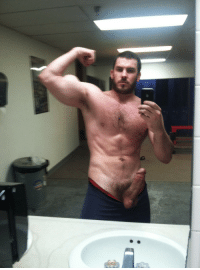 """Confused, Hungry, and Phone: <p><a href=""""http://marriedjock8.tumblr.com/post/131471588803/i-had-just-walked-in-from-a-tough-leg-workout-and"""" class=""""tumblr_blog"""">marriedjock8</a>:</p>  <blockquote><p>I had just walked in from a tough leg workout and the first thing my partner says is, """"Hey you need to go make sure your hole is clean."""" Confused and beat I say, """"c'mon man give me a bit, I'm tired and hungry,"""" as I try to walk past him. He grabs my arm and in a gruff tone he rarely takes, he growls, """"I said now, hole."""" He holds up his phone and shows a pic of this bearded guy with a beast of a cock. """"This guy will be over in 20 min to fuck that pretty pussy while I watch, and you better put on a good show for me.""""</p></blockquote>"""