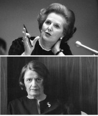 """<p><a href=""""http://melfinastar.tumblr.com/post/47905731611/crosscompositions-margaret-thatcher-and-ayn"""" class=""""tumblr_blog"""">melfinastar</a>:</p>  <blockquote><p><a class=""""tumblr_blog"""" href=""""http://crosscompositions.tumblr.com/post/47499193482/margaret-thatcher-and-ayn-rand-the-fact-that"""">crosscompositions</a>:</p> <blockquote> <p>Margaret Thatcher and Ayn Rand</p> <p>The fact that feminists avoid these two women like the plague only proves that modern-day feminism is just a cult of victimhood and entitlement masked as a movement attempting to fight for the freedoms of females.</p> <p>These are the real women of the freedom movement.</p> </blockquote> <p>^^</p> <p>How to know if you're dealing with a modern feminist? Ask them about these two.</p></blockquote>: <p><a href=""""http://melfinastar.tumblr.com/post/47905731611/crosscompositions-margaret-thatcher-and-ayn"""" class=""""tumblr_blog"""">melfinastar</a>:</p>  <blockquote><p><a class=""""tumblr_blog"""" href=""""http://crosscompositions.tumblr.com/post/47499193482/margaret-thatcher-and-ayn-rand-the-fact-that"""">crosscompositions</a>:</p> <blockquote> <p>Margaret Thatcher and Ayn Rand</p> <p>The fact that feminists avoid these two women like the plague only proves that modern-day feminism is just a cult of victimhood and entitlement masked as a movement attempting to fight for the freedoms of females.</p> <p>These are the real women of the freedom movement.</p> </blockquote> <p>^^</p> <p>How to know if you're dealing with a modern feminist? Ask them about these two.</p></blockquote>"""