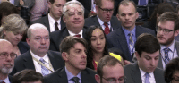 "Tumblr, Blog, and Http: <p><a href=""http://memehumor.tumblr.com/post/158407621883/this-reporter-falling-asleep-during-sean-spicers"" class=""tumblr_blog"">memehumor</a>:</p>  <blockquote><p>This reporter falling asleep during Sean Spicer's press briefing is all of us.</p></blockquote>"