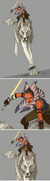 """<p><a href=""""http://nerdyorkcity.tumblr.com/post/147470340015/ahsoka-print-by-dave-filoni-from-star-wars"""" class=""""tumblr_blog"""" target=""""_blank"""">nerdyorkcity</a>:</p>  <blockquote><p>Ahsoka print by Dave Filoni from Star Wars Celebration Europe 2013 - wearing the outfit officially revealed at Star Wars Celebration Europe 2016! She's even got the monkey on her boot!</p></blockquote>: <p><a href=""""http://nerdyorkcity.tumblr.com/post/147470340015/ahsoka-print-by-dave-filoni-from-star-wars"""" class=""""tumblr_blog"""" target=""""_blank"""">nerdyorkcity</a>:</p>  <blockquote><p>Ahsoka print by Dave Filoni from Star Wars Celebration Europe 2013 - wearing the outfit officially revealed at Star Wars Celebration Europe 2016! She's even got the monkey on her boot!</p></blockquote>"""