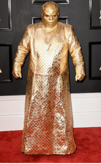 """<p><a href=""""http://omgthatdress.tumblr.com/post/157168492680/i-cant-tell-if-cee-lo-green-is-honoring-leigh"""" class=""""tumblr_blog"""">omgthatdress</a>:</p>  <blockquote><p>I can't tell if Cee-Lo Green is honoring Leigh Bowery or C3PO</p></blockquote>: <p><a href=""""http://omgthatdress.tumblr.com/post/157168492680/i-cant-tell-if-cee-lo-green-is-honoring-leigh"""" class=""""tumblr_blog"""">omgthatdress</a>:</p>  <blockquote><p>I can't tell if Cee-Lo Green is honoring Leigh Bowery or C3PO</p></blockquote>"""