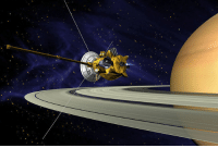 """Tumblr, Blog, and Http: <p><a href=""""http://photos-of-space.tumblr.com/post/154135978757/cassinis-first-ring-grazing-orbit-a-success"""" class=""""tumblr_blog"""">photos-of-space</a>:</p>  <blockquote><p>Cassini's First Ring-Grazing Orbit A Success</p></blockquote>"""