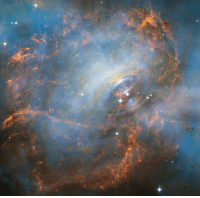 """<p><a href=""""http://pictures-of-space.tumblr.com/post/150006927605/nasas-hubble-captures-the-beating-heart-of-the"""" class=""""tumblr_blog"""">pictures-of-space</a>:</p>  <blockquote><h2>  NASA's Hubble Captures the Beating Heart of the Crab Nebula</h2><p>Peering deep into the core of the Crab Nebula, this close-up image reveals the beating heart of one of the most historic and intensively studied remnants of a supernova, an exploding star. The inner region sends out clock-like pulses of radiation and tsunamis of charged particles embedded in magnetic fields.</p><p>  <a href=""""http://t.umblr.com/redirect?z=http%3A%2F%2Fstar-gazing.net%2F&amp;t=NTMzMGU3MTY3NmMxMGFjMzY1ZTBiYTdjZmFhOTY0ODZiNzI2YzY4ZSxkSlR1blhWOQ%3D%3D"""">Visit our webpage here</a>  <br/></p></blockquote>: <p><a href=""""http://pictures-of-space.tumblr.com/post/150006927605/nasas-hubble-captures-the-beating-heart-of-the"""" class=""""tumblr_blog"""">pictures-of-space</a>:</p>  <blockquote><h2>  NASA's Hubble Captures the Beating Heart of the Crab Nebula</h2><p>Peering deep into the core of the Crab Nebula, this close-up image reveals the beating heart of one of the most historic and intensively studied remnants of a supernova, an exploding star. The inner region sends out clock-like pulses of radiation and tsunamis of charged particles embedded in magnetic fields.</p><p>  <a href=""""http://t.umblr.com/redirect?z=http%3A%2F%2Fstar-gazing.net%2F&amp;t=NTMzMGU3MTY3NmMxMGFjMzY1ZTBiYTdjZmFhOTY0ODZiNzI2YzY4ZSxkSlR1blhWOQ%3D%3D"""">Visit our webpage here</a>  <br/></p></blockquote>"""