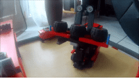 "Lego, Tumblr, and Blog: <p><a href=""http://sbrick.tumblr.com/post/146151067633/lego-moc-forklift-with-help-from-sbrick-wiimote"" class=""tumblr_blog"">sbrick</a>:</p>  <blockquote><p>LEGO®  MOC forklift with help from SBrick, Wiimote and Python programming language (on Lubuntu)  <br/></p></blockquote>"