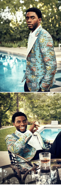"<p><a href=""http://theavengers.tumblr.com/post/168267657350/chadwick-boseman-photographed-by-art-streiber-for"" class=""tumblr_blog"">theavengers</a>:</p><blockquote><p><b>Chadwick Boseman</b> photographed by Art Streiber for Vanity Fair<br/></p></blockquote>: <p><a href=""http://theavengers.tumblr.com/post/168267657350/chadwick-boseman-photographed-by-art-streiber-for"" class=""tumblr_blog"">theavengers</a>:</p><blockquote><p><b>Chadwick Boseman</b> photographed by Art Streiber for Vanity Fair<br/></p></blockquote>"