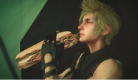 """Tumblr, Blog, and Http: <p><a href=""""http://twistedthroughtime.tumblr.com/post/121776740786/arno-duu-fromage-the-real-reason-why-prompto"""" class=""""tumblr_blog"""">twistedthroughtime</a>:</p>  <blockquote><p><a href=""""http://arno-duu-fromage.tumblr.com/post/121775611573/the-real-reason-why-prompto-has-a-stomache"""" class=""""tumblr_blog"""">arno-duu-fromage</a>:</p>  <blockquote><p>The real reason why Prompto has a stomache</p></blockquote>  <p>WHAT AM I BEING SUBJECTED TO LOOK AT????</p></blockquote>"""