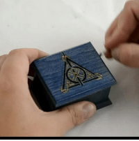 """<p><a href=""""http://woodissimo.tumblr.com/post/150971299560/harry-potter-music-box-in-woodissimo-shop-5-off"""" class=""""tumblr_blog"""">woodissimo</a>:</p><blockquote><p><a href=""""https://www.etsy.com/listing/481154755/harry-potter-deathly-hallows-music-box"""" target="""":blank"""">Harry Potter music box in Woodissimo Shop</a> <br/><b>5% OFF with coupon code SECRETDISCOUNT</b><br/> Harry Potter Deathly Hallows music box blue - soundtrack and design inspired handmade and hand-powered wooden music box <br/><a href=""""https://www.etsy.com/shop/Woodissimo"""">woodissimo.etsy.com</a></p></blockquote>: <p><a href=""""http://woodissimo.tumblr.com/post/150971299560/harry-potter-music-box-in-woodissimo-shop-5-off"""" class=""""tumblr_blog"""">woodissimo</a>:</p><blockquote><p><a href=""""https://www.etsy.com/listing/481154755/harry-potter-deathly-hallows-music-box"""" target="""":blank"""">Harry Potter music box in Woodissimo Shop</a> <br/><b>5% OFF with coupon code SECRETDISCOUNT</b><br/> Harry Potter Deathly Hallows music box blue - soundtrack and design inspired handmade and hand-powered wooden music box <br/><a href=""""https://www.etsy.com/shop/Woodissimo"""">woodissimo.etsy.com</a></p></blockquote>"""