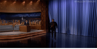 "<p><a href=""http://www.nbc.com/the-tonight-show/video/jordan-peele-does-the-get-out-challenge/3526189"" target=""_blank"">Jordan Peele making an entrance like no other on The Tonight Show! </a></p>: <p><a href=""http://www.nbc.com/the-tonight-show/video/jordan-peele-does-the-get-out-challenge/3526189"" target=""_blank"">Jordan Peele making an entrance like no other on The Tonight Show! </a></p>"