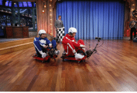"""<p><a href=""""http://www.youtube.com/watch?v=7q2r_glySho&amp;feature=youtu.be"""" target=""""_blank""""><strong>TONIGHT: Jimmy and <strike>Thor</strike> Chris Hemsworth are Racing Go Karts</strong></a></p> <p>Plus: Tony Danza, Jack Johnson, and Suggestion Box!</p> <p>You know the drill! 12:35am/EST on NBC</p>: <p><a href=""""http://www.youtube.com/watch?v=7q2r_glySho&amp;feature=youtu.be"""" target=""""_blank""""><strong>TONIGHT: Jimmy and <strike>Thor</strike> Chris Hemsworth are Racing Go Karts</strong></a></p> <p>Plus: Tony Danza, Jack Johnson, and Suggestion Box!</p> <p>You know the drill! 12:35am/EST on NBC</p>"""