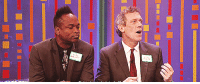 "Singing, Target, and youtube.com: <p><a href=""http://www.youtube.com/watch?v=RYeGzX1UJDM"" target=""_blank"">Hugh Laurie and Kirk Douglas played an epic game of Singing Password with Jimmy and Celine Dion.</a></p> <p>[<a href=""http://www.youtube.com/watch?v=LLQvcolazDI"" target=""_blank"">Part 2</a>]</p>"