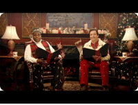 christmas target and tracy morgan - Twas The Night Before Christmas Youtube