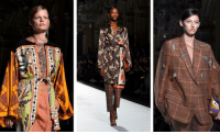 "<p><a href=""https://astrabeauty.tumblr.com/post/168191010337/paris-fashion-week-springsummer-2018-dries-van"" class=""tumblr_blog"">astrabeauty</a>:</p><blockquote> <p>Paris fashion week spring/summer 2018</p> <p>Dries Van Noten</p> <p>Photograph: Alain Jocard</p> <p><a href=""https://astrabeauty.tumblr.com"">Follow Me @ Astra Beauty</a></p> </blockquote>: <p><a href=""https://astrabeauty.tumblr.com/post/168191010337/paris-fashion-week-springsummer-2018-dries-van"" class=""tumblr_blog"">astrabeauty</a>:</p><blockquote> <p>Paris fashion week spring/summer 2018</p> <p>Dries Van Noten</p> <p>Photograph: Alain Jocard</p> <p><a href=""https://astrabeauty.tumblr.com"">Follow Me @ Astra Beauty</a></p> </blockquote>"