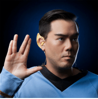 "Star Trek, Tumblr, and Blog: <p><a href=""https://awesomage.tumblr.com/post/176383426675/star-trek-wireless-vulcan-earbuds"" class=""tumblr_blog"">awesomage</a>:</p><blockquote><p><b><a href=""https://awesomage.com/star-trek-wireless-vulcan-earbuds/"">  Star Trek Wireless Vulcan Earbuds  </a></b><br/></p></blockquote>"