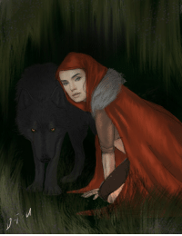 P A Href Httpsdr4wn To Y0utumblrcompost173040417416red Riding Hood Au Cl Tumblr Blog Target Blank Dr4wn Y0u Blockquote Red