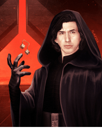"I Bet, Kylo Ren, and Target: <p><a href=""https://hotside.tumblr.com/post/173130170878/emperor-kylo-ren-at-his-grandfathers-castle-in"" class=""tumblr_blog"" target=""_blank"">hotside</a>:</p><blockquote><p>Emperor Kylo Ren at his grandfather's castle in Mustafar.<br/>I bet he'll meet with the Knights of Ren in the next movie!</p></blockquote>"
