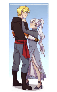 "<p><a href=""https://ijustreadeverything.tumblr.com/post/175954867551/jaune-and-weiss-dance-their-troubles-away-i"" class=""tumblr_blog"" target=""_blank"">ijustreadeverything</a>:</p>  <blockquote><p>Jaune and Weiss dance their troubles away.</p><p>I commissioned this from <a href=""https://tmblr.co/mGVymifUytugG_3s6TyLslQ"" target=""_blank"">@nliast</a>, link here: <a href=""https://nliast.tumblr.com/"" target=""_blank"">https://nliast.tumblr.com/</a></p><p>  I loved the sketch like, but very clean, art style Nliast has and needed to get me one of  their commission spots and here we are!  <br/></p><p>Compared to their volume 1 selves, both are almost completely unrecognizable. Hopefully they find solace in each other as friends, then, in the future, grow closer? </p></blockquote>: <p><a href=""https://ijustreadeverything.tumblr.com/post/175954867551/jaune-and-weiss-dance-their-troubles-away-i"" class=""tumblr_blog"" target=""_blank"">ijustreadeverything</a>:</p>  <blockquote><p>Jaune and Weiss dance their troubles away.</p><p>I commissioned this from <a href=""https://tmblr.co/mGVymifUytugG_3s6TyLslQ"" target=""_blank"">@nliast</a>, link here: <a href=""https://nliast.tumblr.com/"" target=""_blank"">https://nliast.tumblr.com/</a></p><p>  I loved the sketch like, but very clean, art style Nliast has and needed to get me one of  their commission spots and here we are!  <br/></p><p>Compared to their volume 1 selves, both are almost completely unrecognizable. Hopefully they find solace in each other as friends, then, in the future, grow closer? </p></blockquote>"