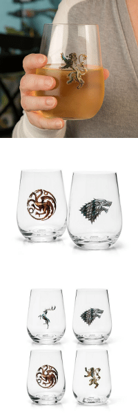 "Game of Thrones, Tumblr, and Wine: <p><a href=""https://novelty-gift-ideas.tumblr.com/post/164420304503/game-of-thrones-stemless-wine-glass-set-of-4"" class=""tumblr_blog"">novelty-gift-ideas</a>:</p><blockquote><p><b><a href=""https://novelty-gift-ideas.com/game-of-thrones-stemless-wine-glass-set-of-4/"">  Game of Thrones Stemless Wine Glass Set of 4  </a></b><br/></p></blockquote>"