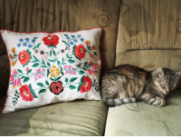"""Tumblr, Blog, and Etsy: <p><a href=""""https://novelty-gift-ideas.tumblr.com/post/167355024058/hungarian-floral-pillow"""" class=""""tumblr_blog"""">novelty-gift-ideas</a>:</p><blockquote><p><b><a href=""""https://www.etsy.com/listing/557251894/free-shipping-hungarian-decorative"""">Hungarian Floral Pillow  </a></b><br/></p></blockquote>"""