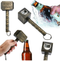 """Beer, Tumblr, and Blog: <p><a href=""""https://novelty-gift-ideas.tumblr.com/post/174312805173/thors-hammer-beer-bottle-opener"""" class=""""tumblr_blog"""">novelty-gift-ideas</a>:</p><blockquote><p><b><a href=""""https://awesomage.com/thors-hammer-beer-bottle-opener/"""">  Thor's Hammer Beer Bottle Opener</a></b><br/><br/></p></blockquote>"""