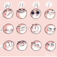 """Meme, Target, and Tumblr: <p><a href=""""https://s0urur0.tumblr.com/post/172265533677/what-yooo-its-my-very-old-expression-meme-so"""" class=""""tumblr_blog"""" target=""""_blank"""">s0urur0</a>:</p>  <blockquote><p style="""""""">what?</p><p>Yooo, it's my very old expression meme, so, feel free to use, if you want.</p><p>Also, go on, ask me! Any character is welcomed!<br/></p></blockquote>"""