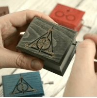"""Harry Potter, Music, and Target: <p><a href=""""https://woodissimo.tumblr.com/post/160960718450/harry-potter-always-music-box-in-woodissimo-shop"""" class=""""tumblr_blog"""">woodissimo</a>:</p><blockquote><p><a href=""""https://www.etsy.com/listing/531791461/harry-potter-always-music-box-mahogany"""" target="""":blank"""">Harry Potter Always music box in Woodissimo Shop</a> <br/><b>5% OFF with coupon code SECRETDISCOUNT</b></p></blockquote>"""