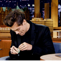 """Target, youtube.com, and Harry Styles: <p><a href=""""https://www.youtube.com/watch?v=2l4m0NuiDek&amp;t=2s"""" target=""""_blank"""">Harry Styles makes a wish into a magical jade bottle from Stevie Nicks!</a></p>"""