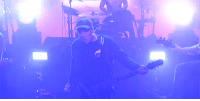 "<p><a href=""https://www.youtube.com/watch?v=atdoDJ9-TL4&amp;t"" target=""_blank"">Fall Out Boy performs &ldquo;Young and Menace&quot; for the Tonight Show audience!</a><br/></p>: <p><a href=""https://www.youtube.com/watch?v=atdoDJ9-TL4&amp;t"" target=""_blank"">Fall Out Boy performs &ldquo;Young and Menace&quot; for the Tonight Show audience!</a><br/></p>"