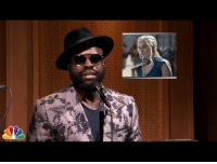 """<p><a href=""""https://www.youtube.com/watch?v=EeRY9Ko22fk&amp;list=UU8-Th83bH_thdKZDJCrn88g&amp;index=3"""" target=""""_blank"""">The Roots perform a Game of Thrones rap to get people up to speed for the beginning of Season 5!</a></p>: <p><a href=""""https://www.youtube.com/watch?v=EeRY9Ko22fk&amp;list=UU8-Th83bH_thdKZDJCrn88g&amp;index=3"""" target=""""_blank"""">The Roots perform a Game of Thrones rap to get people up to speed for the beginning of Season 5!</a></p>"""